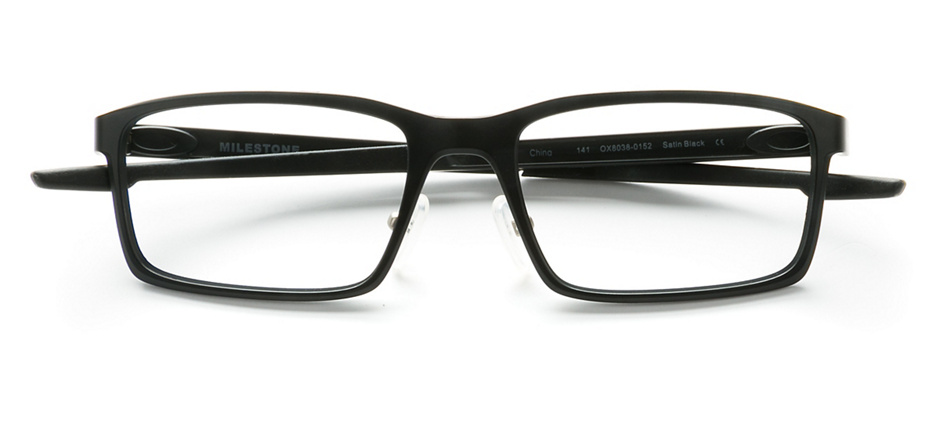 product image of Oakley Milestone Satin Black