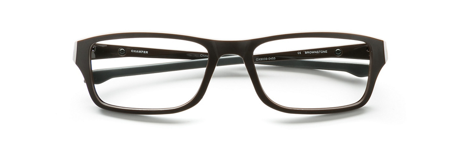 product image of Oakley Chamfer Satin Brownstone