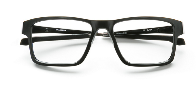 product image of Oakley Chamfer 2 Satin Black