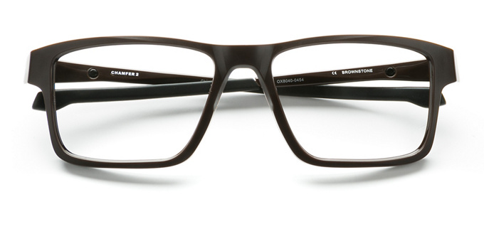product image of Oakley Chamfer 2 Satin Brownstone