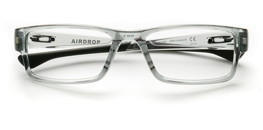 product image of Oakley Airdrop Grey Shadow
