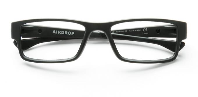 product image of Oakley Airdrop Satin Black