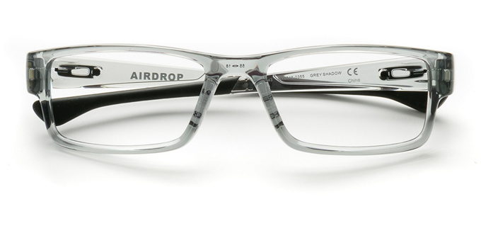 product image of Oakley OX8046 Grey Shadow