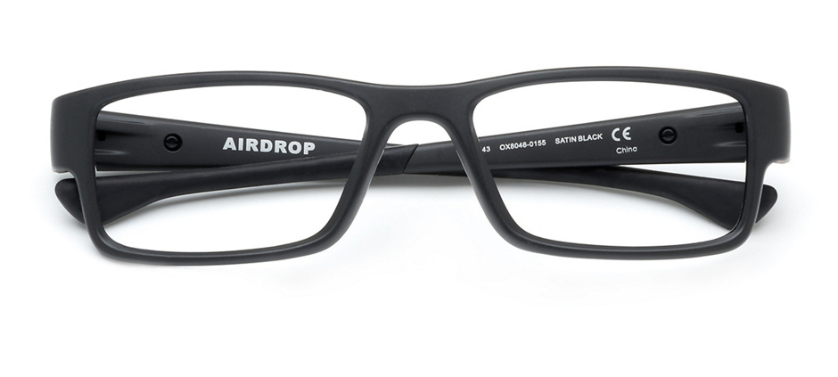 product image of Oakley Airdrop-55 Satin Black