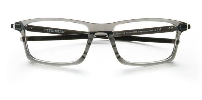 product image of Oakley Pitchman Grey Smoke