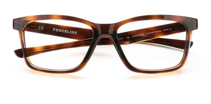 product image of Oakley Fenceline Tortoise