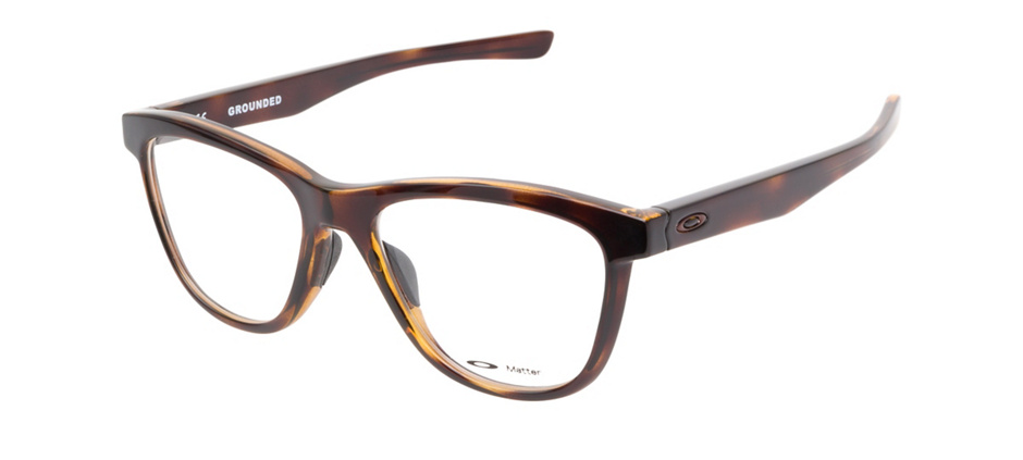 product image of Oakley Grounded Polished Tortoise
