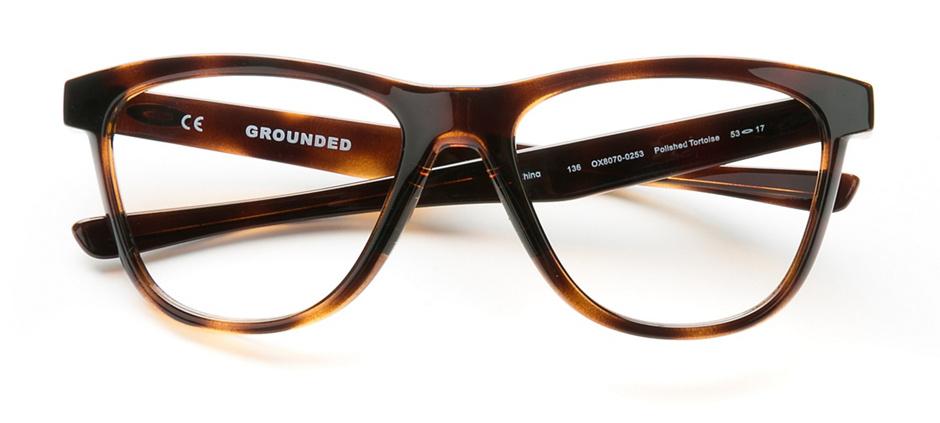 product image of Oakley Grounded Polished Tortoise