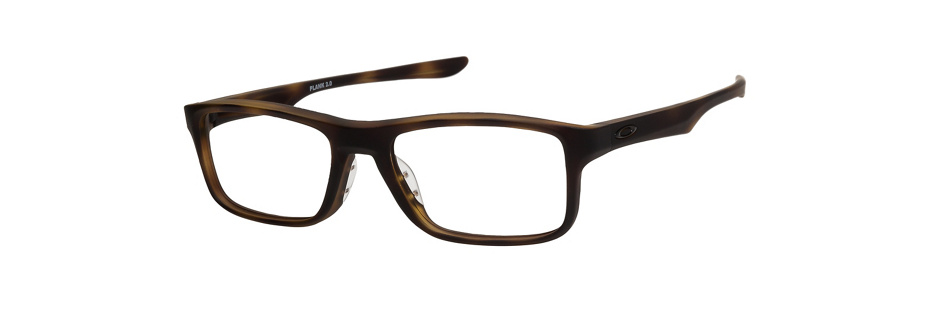 product image of Oakley Plank 2.0 Brown Tortoise