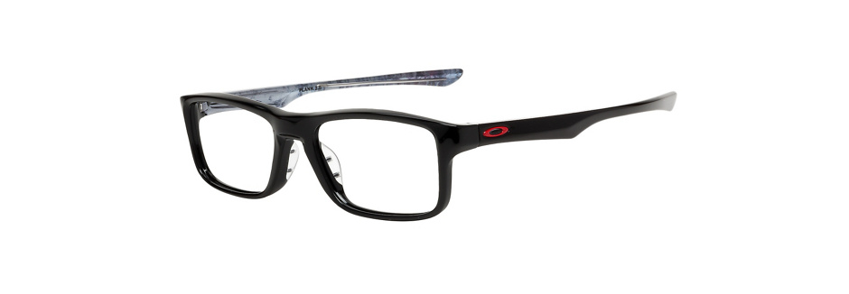 product image of Oakley Plank 2.0 Plank Polished Black