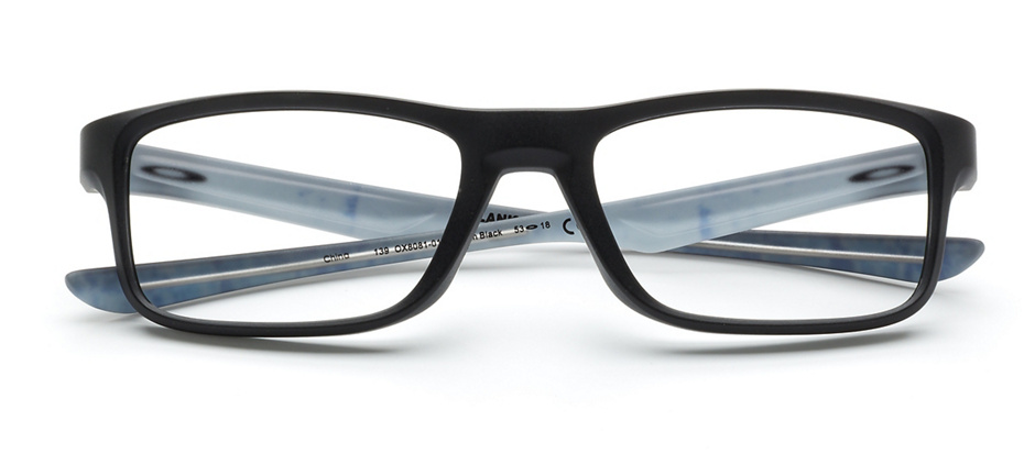 product image of Oakley Plank 2.0 Satin Black