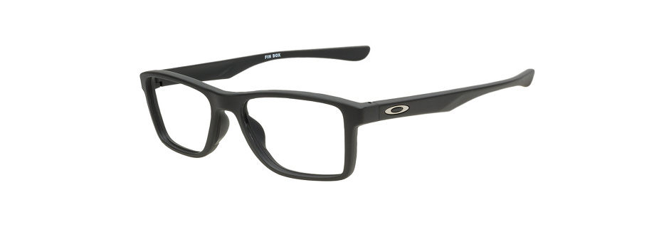 product image of Oakley Fin Box Satin Black