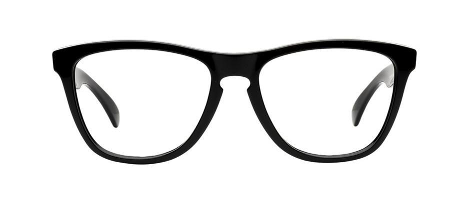 product image of Oakley Frogskins Polished Black
