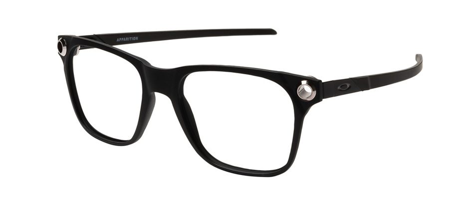 product image of Oakley Apparition Satin Black