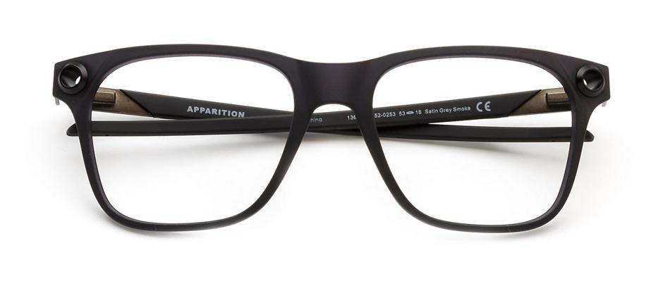 product image of Oakley Apparition Satin Grey Smoke