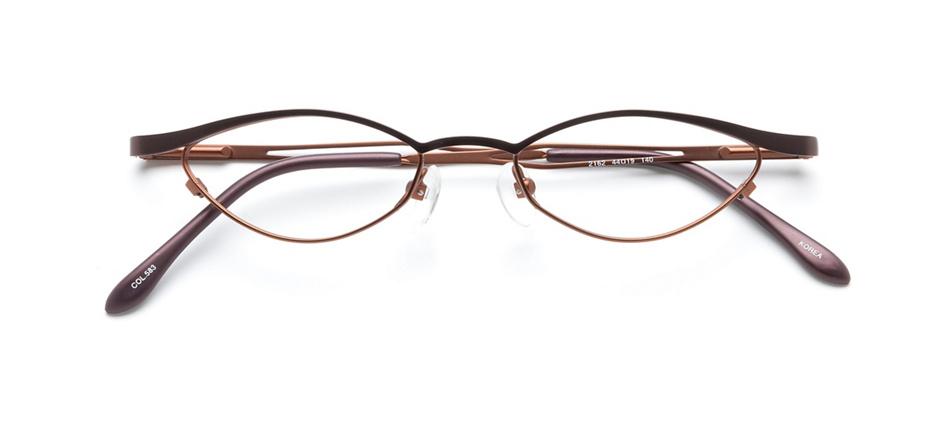 product image of OGI 2162-44 Brown Burnt Sienna