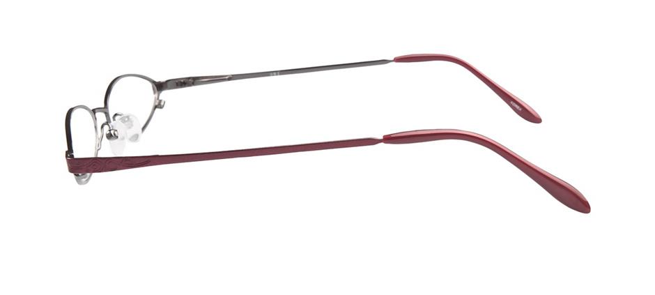 product image of OGI 2174-48 Gunmetal Royal Red