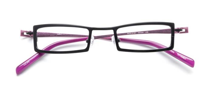 product image of OGI 2191-43 Black Purple
