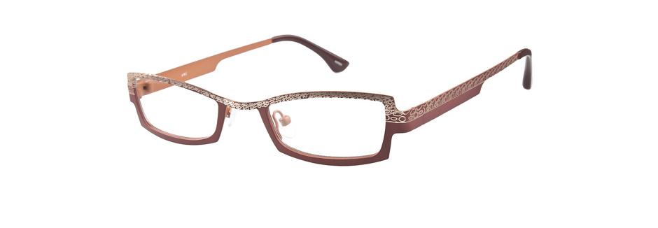 product image of OGI 2193 Red Burnt Orange