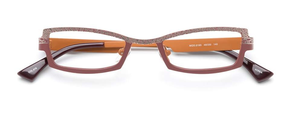 product image of OGI 2193 Red Burnt Orange