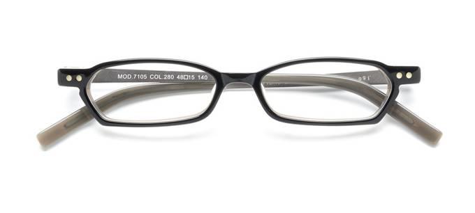 product image of OGI 7105-48 Black On Gray