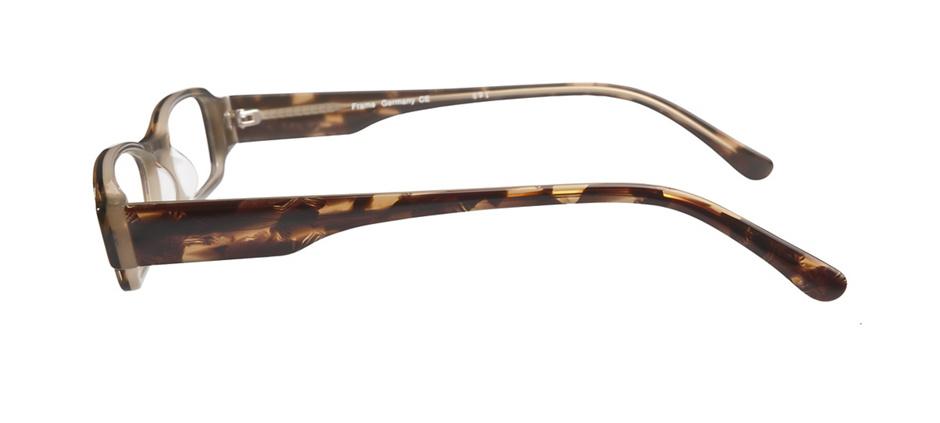 product image of OGI 7110-48 Brown Demi