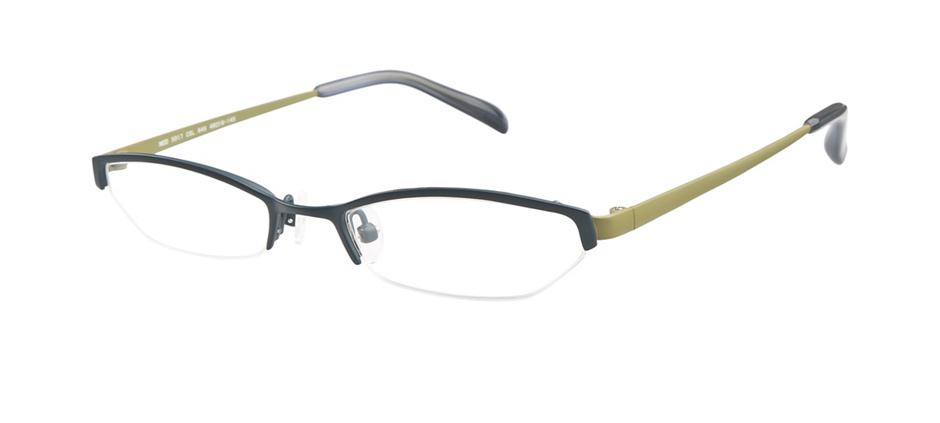 product image of OGI Titanium 5017-49 Dark Blue Spring Green