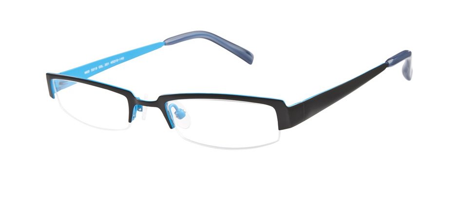 product image of OGI Titanium 5019-45 Black Blue