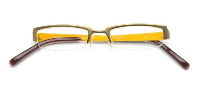 product image of OGI Titanium 5019-45 Bronze Yellow