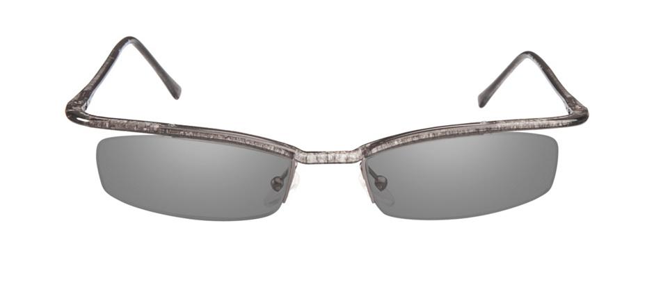 product image of OGI Top Bar-50 Matte Gunmetal