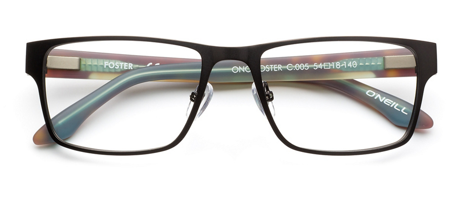 product image of O'Neill Foster-54 Matte Charcoal Tort