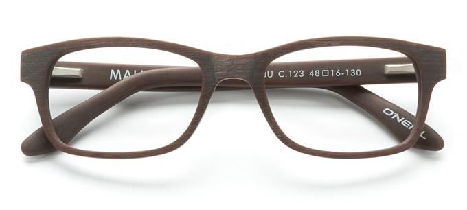 product image of O'Neill Malibu Matte Brown
