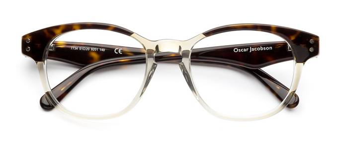 product image of Oscar Jacobson 7734-51 Brown