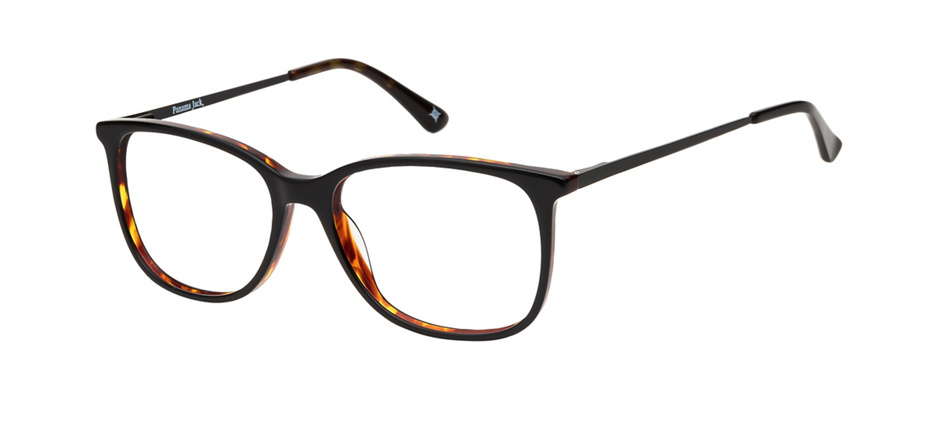 product image of Panama Jack PJ126Z-54 Black Tortoise