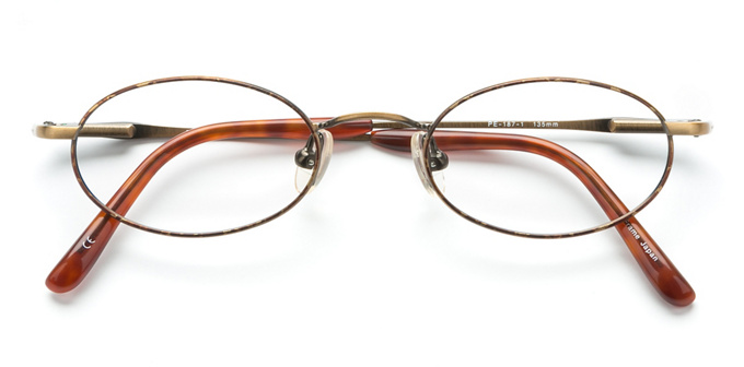 product image of Perry Ellis PE187 Antique Gold