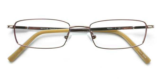 product image of Perry Ellis PE224 Brown