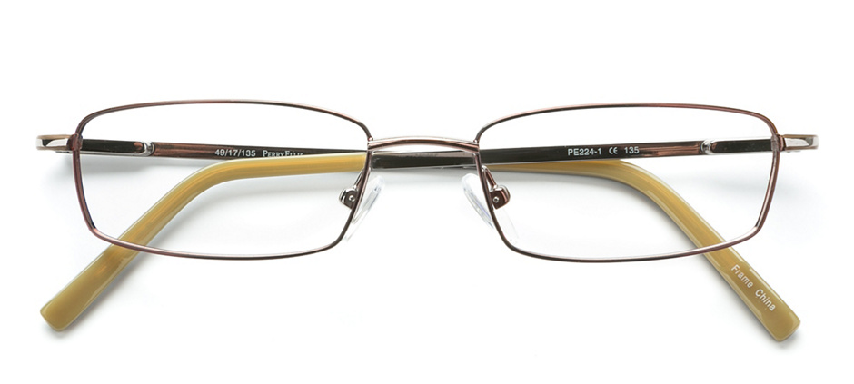 Shop with confidence for Perry Ellis PE224 glasses online on Coastal.com