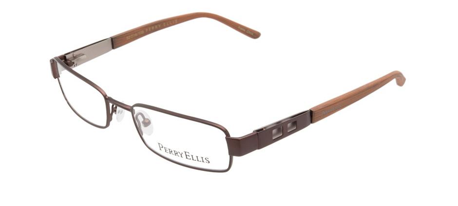 product image of Perry Ellis PE254 Brown