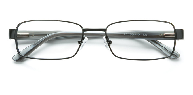product image of Perry Ellis PE260 Matte Black