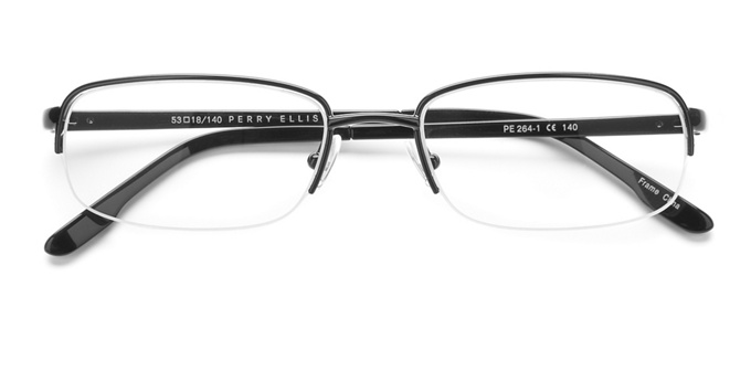 product image of Perry Ellis PE264 Black