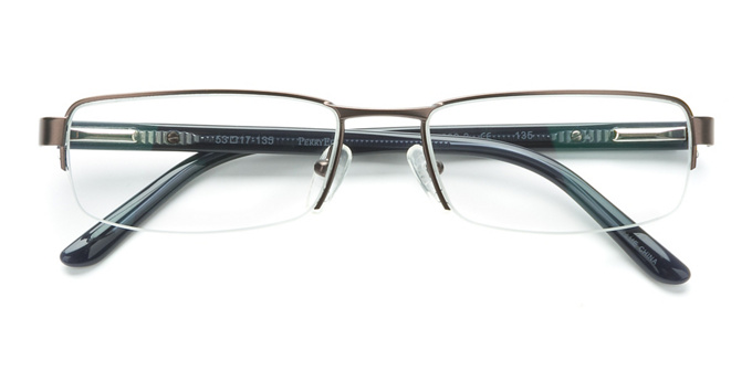 product image of Perry Ellis PE299 Dark Brown