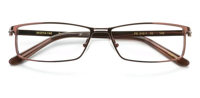 product image of Perry Ellis PE312 Brown