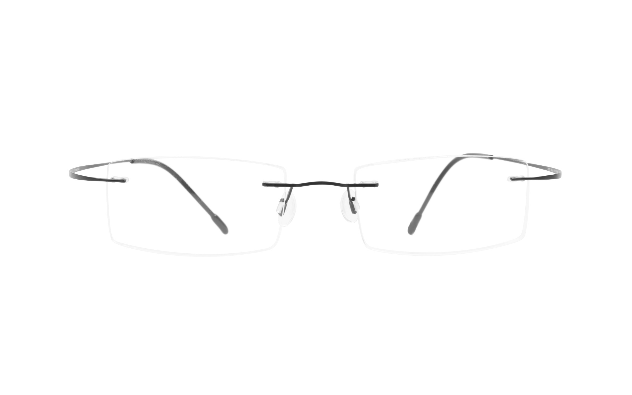 Rimless_Glasses_Black_Perspective_Online_Coastal