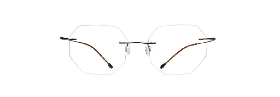 product image of Perspective Cumulus Brown
