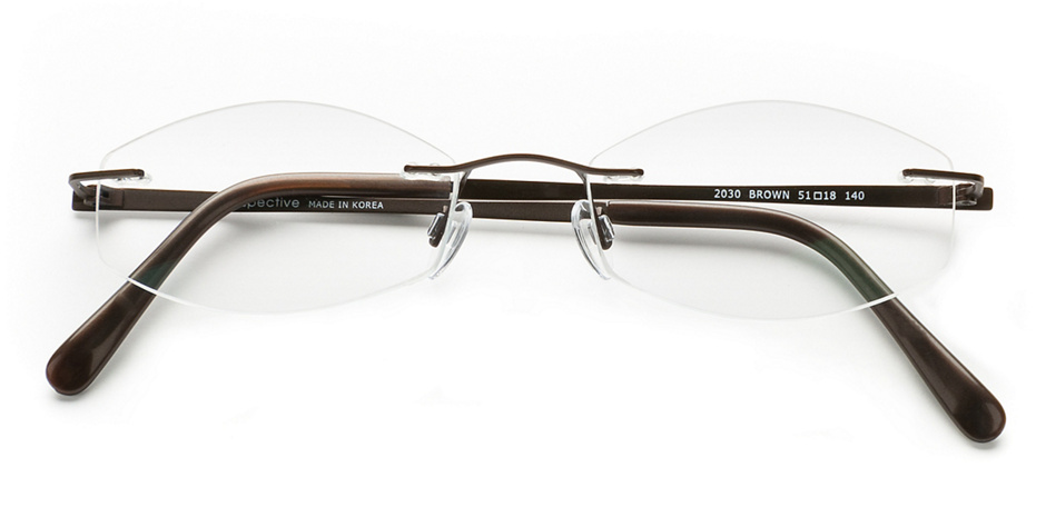 product image of Perspective 2030 Brown