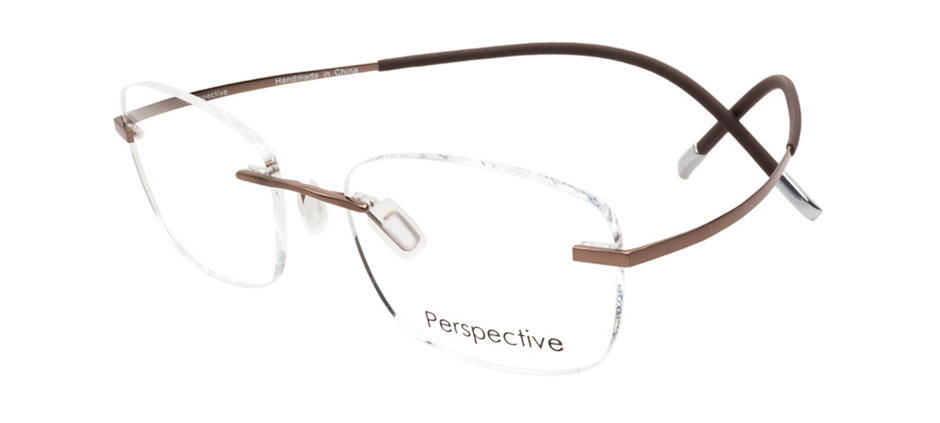 product image of Perspective 2049 Satin Brown