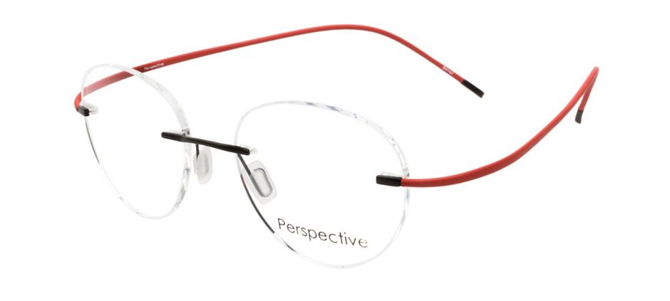 product image of Perspective 2051 Noir/rouge