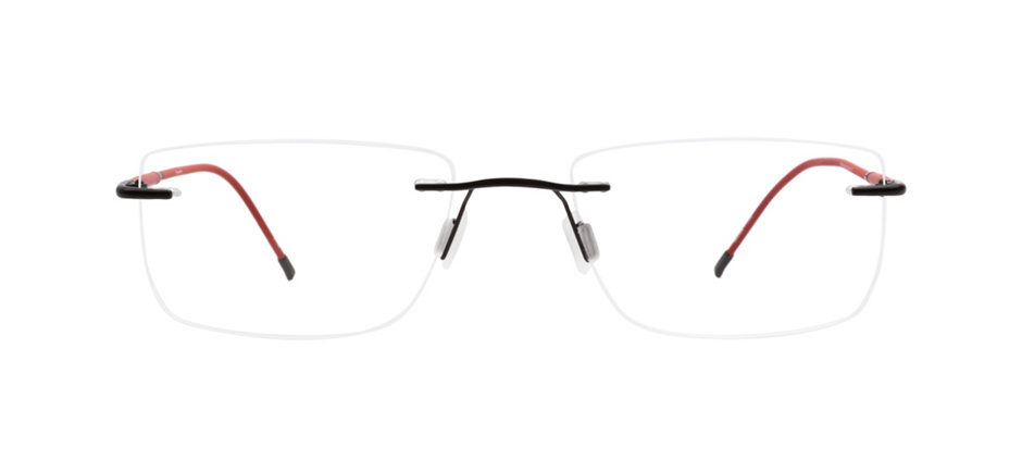 product image of Perspective 2054 Black Red