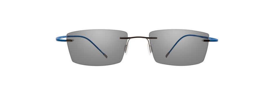 product image of Perspective 2056 Blue Gunmetal