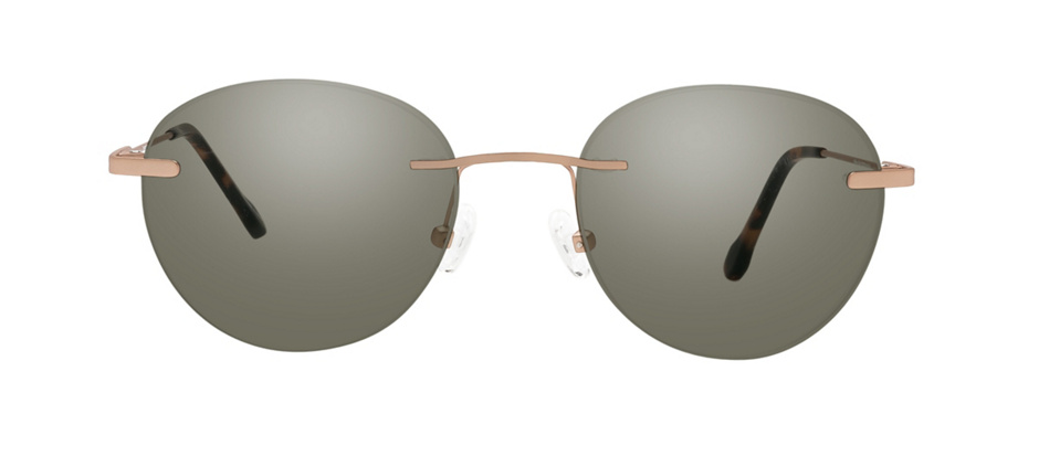 product image of Perspective Billow-52 Gold
